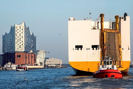 Hamburg Vessel Coordination Center